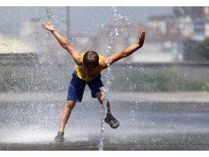 Doğu Anadolu'da sıcaklık mevsim normallerinin 2 ila 4 derece üzerinde seyredecek