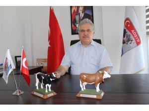 Damızlık Sığır Yetiştiricileri Birliği, Ziraat Bankası ile iş ortaklığı başlattı