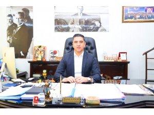 Başkan Kayalar'dan, 'Menderes'te yazlığın değil, evin olsun' çağrısı