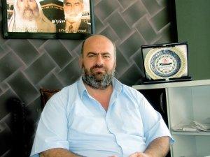 Haci Şahin'in Araban İlçe Başkanlığına adaylığı devam ediyor