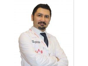 Kalıcı görme kaybına karşı 'vikrektomi' tedavisi