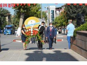 Malatya 'da İlköğretim Haftası kutlamaları başladı