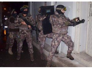 Bursa'da FETÖ/PDY operasyonu: 12 gözaltı