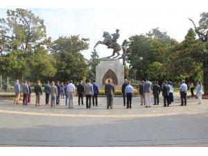 Samsun'da İlköğretim Haftası kutlandı