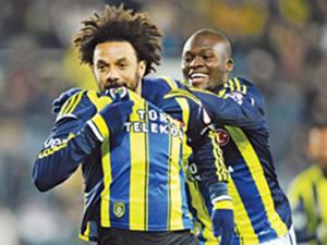 Fenerbahçe'den ayrılıyor!