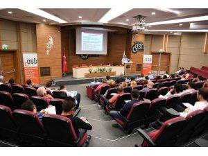 Kayseri OSB Dış Ticaret İstihbarat Merkezi Sanayicinin Gücüne Güç Katıyor