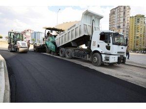 """Başkan Dr. Palancıoğlu; """"Şirintepe Mahallesi her geçen gün gelişiyor ve güzelleşiyor"""""""