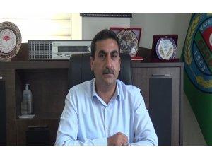 """Erzincan Ziraat Odası Başkanı Tamer Geyik: """"Köylerde dere sularına para alınması kararını kabul etmiyoruz"""""""