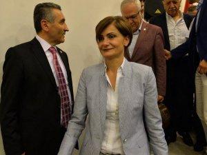 Canan Kaftancıoğlu'nun 'Atatürk' yerine 'Gazi Mustafa Kemal' demesi üzerine ortaya çıkan polemik büyüyor.