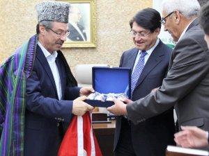 Afgasitan'a Kayseri dostu bir isim Tarım Bakanı olarak atandı