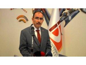 BŞEÜ'den, 'Atanan rektör ilk iş lüks araç kiraladı' haberine ilişkin açıklama