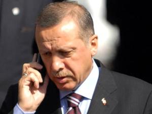 Erdoğan'ın yeni ses kaydı çıktı