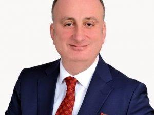 """Başkan Ayhan: """"Sinop'un somon ile anılmasını isteyenler Sinop'un tarihini bilmeyenlerdir"""""""