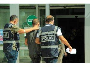 Elazığ'da 3  işyerinden hırsızlık yapan şüpheli yakalandı