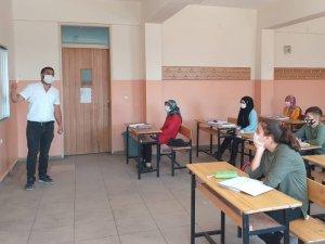 Ağrı'da Destekleme ve Yetiştirme (DYK) kursları devam ediyor