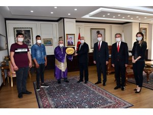 Tekirdağ'da 'Ahilik Haftası' kutlamaları