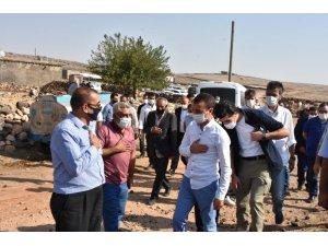Mardin'de 25 yıllık kan davası barışla sonuçlandı