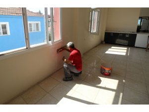 Turgutlu Belediyesi Çepnidere'de çalışmalara devam ediyor