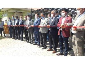 Atıl durumdaki park yenilenerek hizmete açıldı