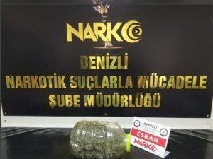 Denizli emniyetinden uyuşturucu tacirlerine operasyon: 19 gözaltı, 11 tutuklama