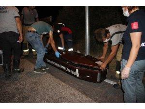 İzmir'deki kaçak kazı faciasında ölenlerin kimlikleri belli oldu
