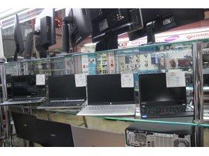 Uzaktan eğitim, dizüstü bilgisayar satışlarını artırdı