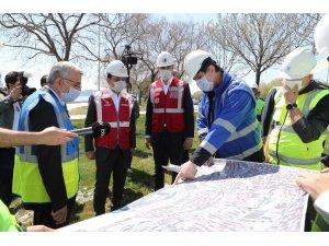 İBB ve Kartal Belediyesi'nin ortak çalışması ile 25 yıllık altyapı sorunu çözüldü