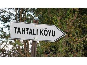 Bu köyün adını duyanlar şaşırıyor, onlar ise şikayetçi değil