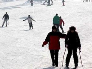 Kayak tutkunlarına müjde