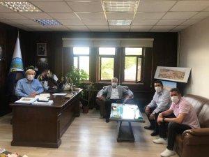 1308 Osmaneli Belediyespor'dan Bayırköyspor'a futbolcu desteği