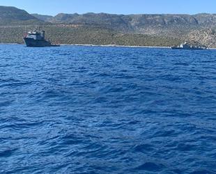 Türkiye'den Sakız Adası için yeni NAVTEX