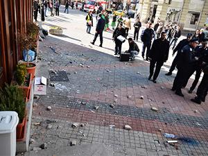 Filibe'de camiye saldıran 120 kişi gözaltına alındı