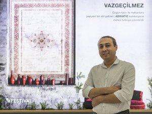 Festival Halı'dan e-ticaret atağı