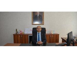 Gediz İlçe Milli Eğitim Müdürlüğü görevine Mahmut Bahadur atandı