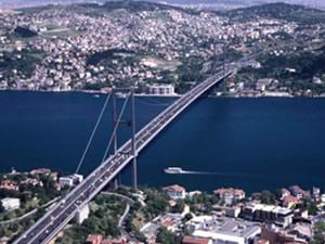 İstanbul Boğazı, gemi trafiğine kapatıldı