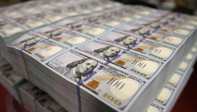 Özel sektör borcunu azalttı
