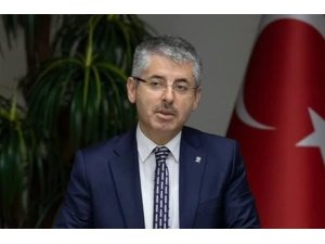 """AK Parti İl Başkanı Çopuroğlu, """"CHP'nin asıl sorunu sorumsuz yöneticilerdir"""""""