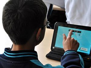Öğrencilere tablet müjdesi