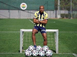 """Marcel Tisserand: """"Fenerbahçe'ye şampiyonluk yolunda katkı sağlamak istiyorum"""""""