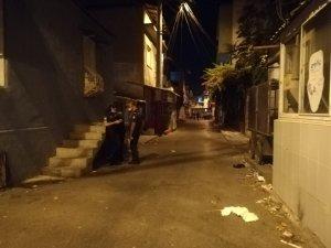 İzmir'deki silahlı kavgada ölü sayısı 2'ye çıktı