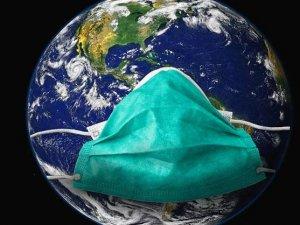 Tüm dünyayı etkisi altına alan koronavirüs salgını 30 milyon kişiye bulaştı.