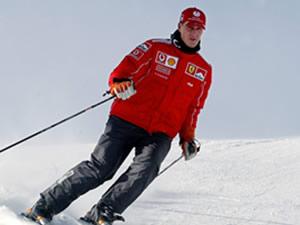 Schumacher kazasında flaş gelişme!