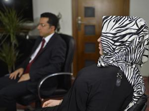Zehra Develioğlu ve 3 gazeteci hakkında suç duyurusu