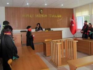 Sulh Ceza Hakimi AYM'ye başvurdu