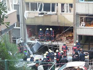 Selami Altınok'tan Taksim'deki Patlamayla İlgili Açıklama