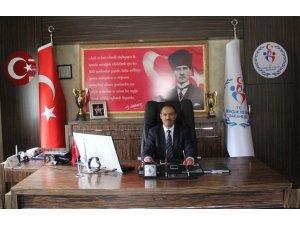 Köse, asaleten Gençlik Hizmetleri ve Spor İl Müdürü olarak atandı