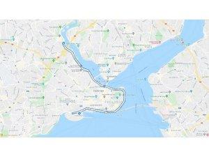 Vodafone 15. İstanbul Yarı Maratonu'nda yollar sporseverler için açılacak