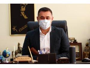 """Koronayı yenen belediye başkanı: """"Ben yaşadım, Allah kimseye yaşatmasın"""""""