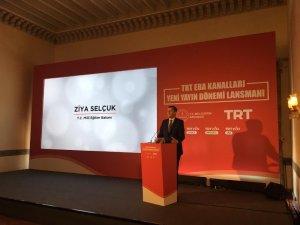 TRT EBA Kanalları, Özel İçerikleriyle 21 Eylül'de Yeni Yayın Dönemine Hazır