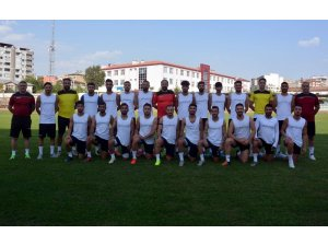 Siirt İl Özel İdarespor'da 8 futbolcu pozitif çıktı